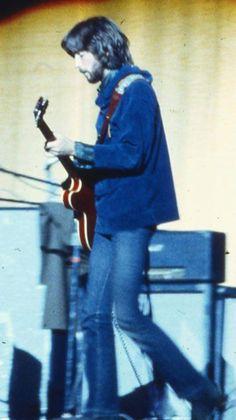 Rock And Roll Bands, Rock N Roll, Cream Eric Clapton, Jack Bruce, Tears In Heaven, The Yardbirds, Blind Faith, Blues Rock, George Harrison