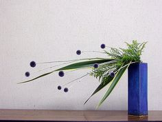 Ikebana by Tel Qel on Flickr.