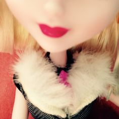 Ever After, Fur Coat, Dolls, Fashion, The Vow, Baby Dolls, Moda, Fashion Styles, Puppet