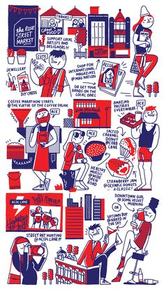 City Guide — Melbourne (illustrations) on Behance Travel Illustration, Line Illustration, Melbourne, Graph Design, Simple Art, Graphic Design Inspiration, Illustrations Posters, Character Art, Drawings