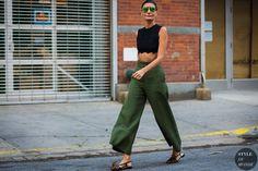 Giovanna Engelbert by STYLEDUMONDE Street Style Fashion Photography
