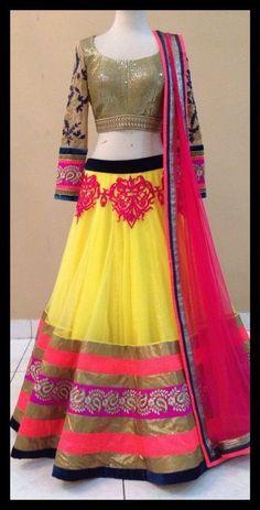 modern indian inspired wedding