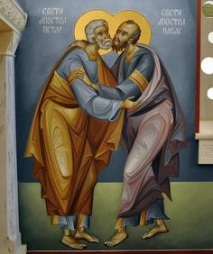 Byzantine Icons, Byzantine Art, Orthodox Icons, Saints, Baroque, Interiors, Fictional Characters, Stone, Decoration Home