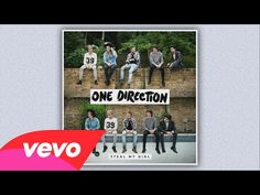 One Direction - Steal My Girl (Audio) This is the official audio, so listen to this one b/c at least then you're being legal ;)