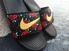 9cd45e3224dad Pinterest   mamislayaa Mens Nike Sandals