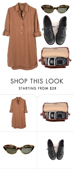 """photography student"" by gawjuice ❤ liked on Polyvore featuring United by Blue and vintage"
