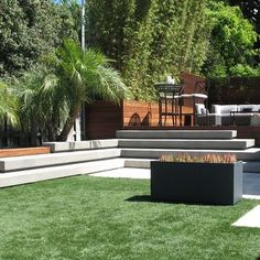 Fake Grass Design Ideas, Pictures, Remodel, and Decor