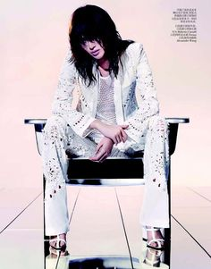 Roberto Cavalli Spring Summer 2013 Editorials  for more look at: www.facebook.com/FashionTimes77
