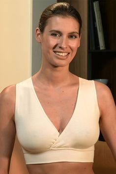 62701bfdab3b7  ENGEL  Nursing  Bra  ORGANIC  COTTON  maternity feeding brassiere top black