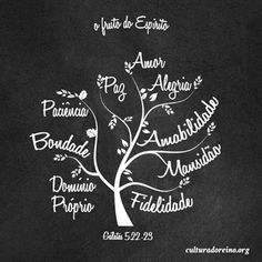 frutos do espírito Lettering Tutorial, Jesus Freak, Jesus Loves Me, God Jesus, Gods Love, Chalkboard, Bible Verses, Life Quotes, Girly Quotes