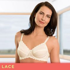 a7b4779d865f3 Beautiful Lace Specialty Bras    Mastectomy    Befitting You