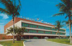 Jai-Alai Fronton - Dania, Florida