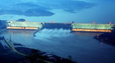 Solar and wind power get all the attention, but the global hydropower frenzy could end up being just as consequential for the planet. vox.com  10.28.14
