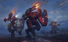 Cele Mai Bune 85 Imagini Din Walking War Robots Robot Robotics și