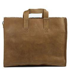 MYOMY MY Paper Bag Laptoptas Original