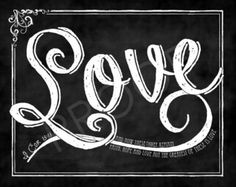 Popular items for scripture on love on Etsy