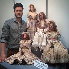 "Международная выставка ""Время кукол""  Санкт-Петербург. #art #bjd #dollexhibition…"
