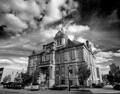Carroll County Courthouse, Carrollton, OH