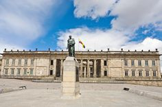 Full-Day Tour Discovering Bogotá Enjoy a full day tour of La Candelaria, learn the history that is hidden in the narrow streets of the historic center of the city including the most important museums: the Gold Museum, La Quinta de Bolivar, Botero Museum and Santa Clara. Enjoy a typical lunch before you climb on the cable car that will take you to Monserrate where you will have the opportunity to see the most beautiful view of the city.A member staff from the company will meet...