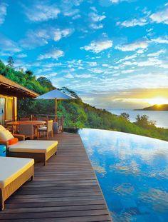 Constance Ephelia Resort, Seychelles   #holidayspots4u