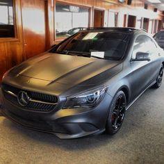 Mercedes Benz #CarThings Powered by: JeffThings