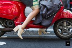J'ai Perdu Ma Veste / Anna Field.  // #Fashion, #FashionBlog, #FashionBlogger, #Ootd, #OutfitOfTheDay, #StreetStyle, #Style