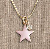 Petit Etoile Necklace
