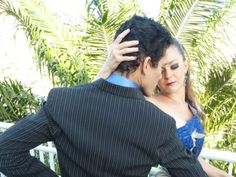 """Na terça-feira, dia 3 de setembro, o Sesc Fortaleza recebe o espetáculo de dança """"Bicéfalo"""", dos bailarinos Aurélio Lobo e Neilane Felipe. A apresentação acontece na Área de Convivência, às 12h30. A entrada é Catraca Livre."""