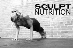 Sculptnutritioncoaching@gmail.com