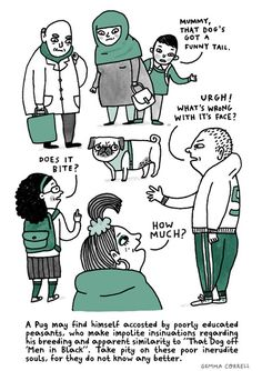 A Funny, Illustrated Etiquette Guide For Dogs - http://www.amazon.co.uk/dp/1909313033/ref=cm_sw_r_tw_dp_OfNjrb1JCY0GJ