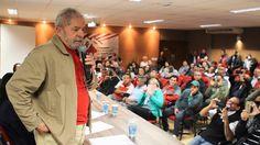 Lula. Foto: Foto: Heinrich Aikawa / Instituto Lula