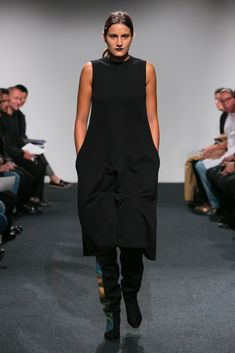 See the complete Vetements Spring 2015 Ready-to-Wear collection.