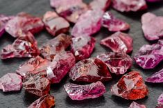 In this guide, you'll learn about the history of garnets and get some guidance on how you canincorporate garnet's metaphysical properties in your life. Garnet Bracelet, Garnet Jewelry, Garnet Gemstone, Gemstone Jewelry, Healing Crystals For You, Stones And Crystals, Crystal Healing, Gem Stones, Chakra Healing