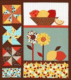 wall quilt patterns Content | AllPeopleQuilt.com