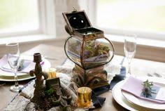Lena Michelle Photography: Quaint French Country Wedding | Lena Michelle Photography