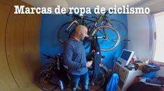 Marcas de ropa de ciclismo