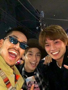 Iwata Takanori & Akira
