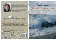 Recensione - Io sono respiro pure di Maria Fornaro...