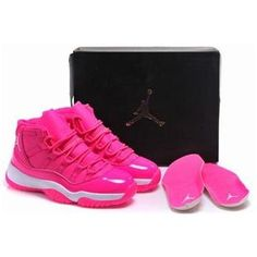 "b2b517f46ea4 Find 2016 Girls Air Jordan 11 ""Pink Everything"" Pink White Shoes Sale  Online For Spring online or in Footlocker. Shop Top Brands and the latest  styles 2016 ..."