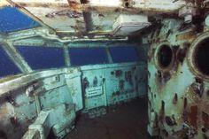 Milésimas Históricas:  El 13 de octubre de 1945 era botado el portaaviones USS Oriskany.