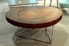 Live Edge Furniture, Log Furniture, Steel Furniture, Unique Furniture, Custom Furniture, Log Table, Tree Table, Dining Table Chairs, Rustic Coffee Tables