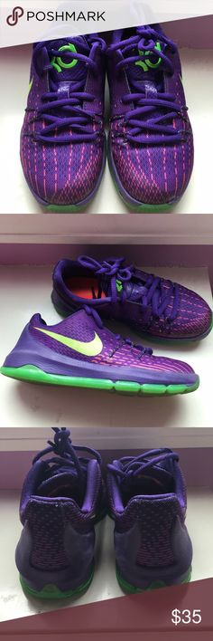 finest selection b5a4d d3dee switzerland nike kd 8 purple yoga a90e0 a9517