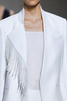 Boss Women at New York Fashion Week Spring 2016 - Details Runway Photos