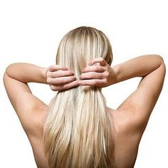 How to Take Care of Bleached-Blonde Hair