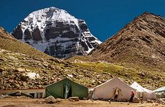 15 Days Kailash group tour 2015 / 2016 | Tibet and Mount Kailash Trekking tour