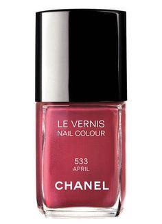 #Chanel #April