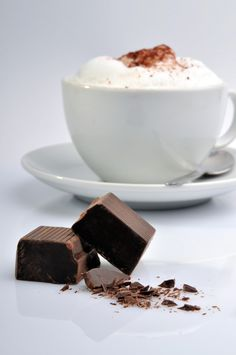 Chocolate Can Boost Communication Between Brain Cells, Improves Memory