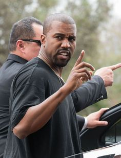 Kanye West Outrages NFL Player Brandon Browner Over Comments Made About Beck At Grammys