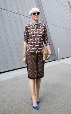 Elisa Nalin, best outfit