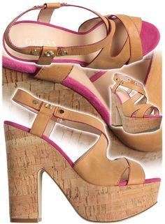 aef42b7f Las 30 mejores imágenes de Zapatos GUESS | Guess shoes, Women's ...